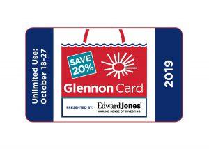 Glennon Card 2019